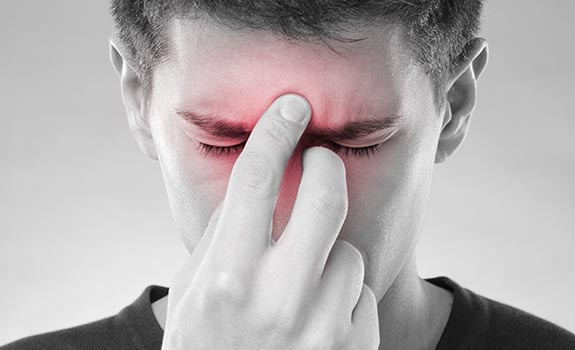 Ayurvedic Treatment for Sinusitis in Kerala