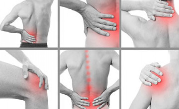 Ayurvedic Treatment for Back Pain in Kerala