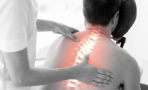 Cervical Spondylosis Treatment in Kerala