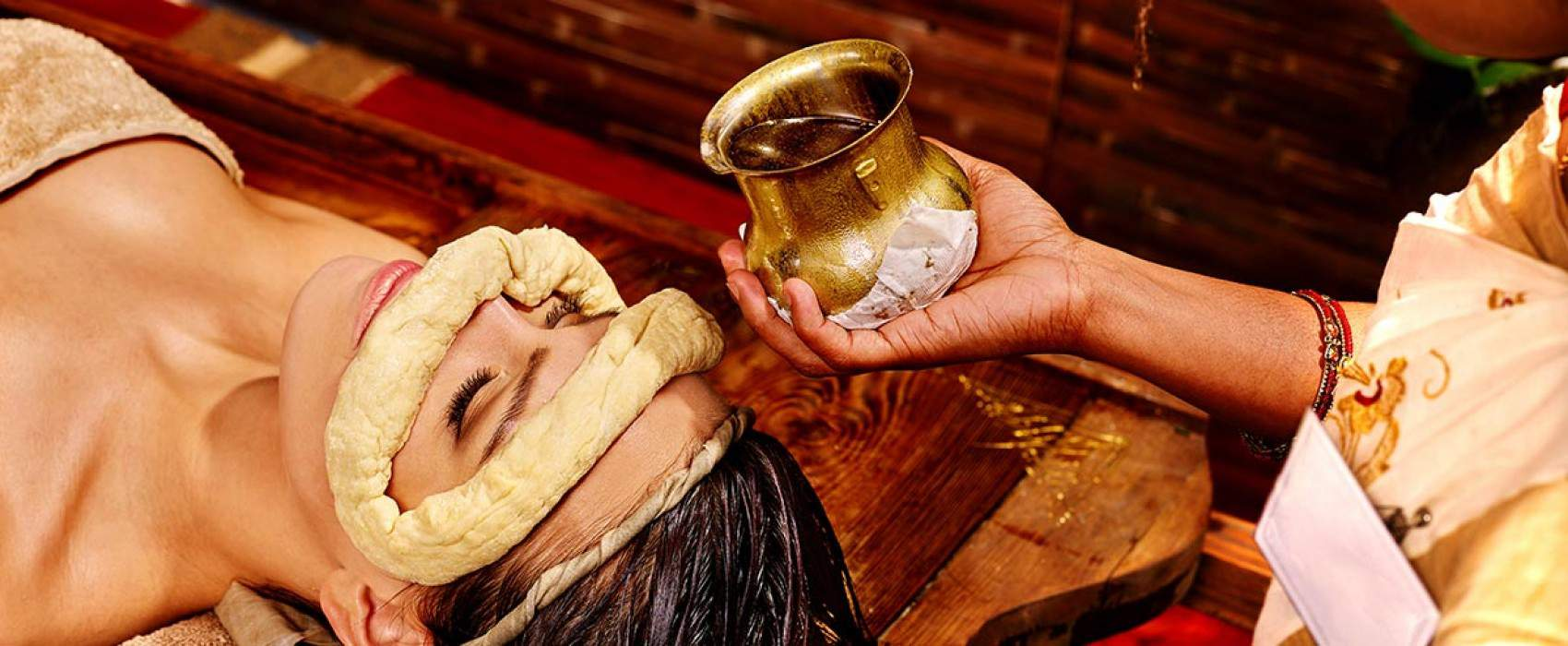 Ayurveda Hospital in Kerala