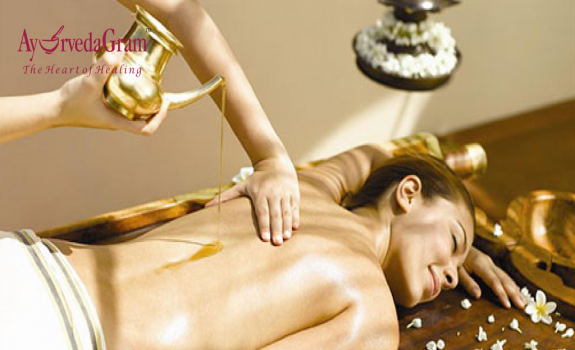 Panchakarma-Eliminate toxins from the body